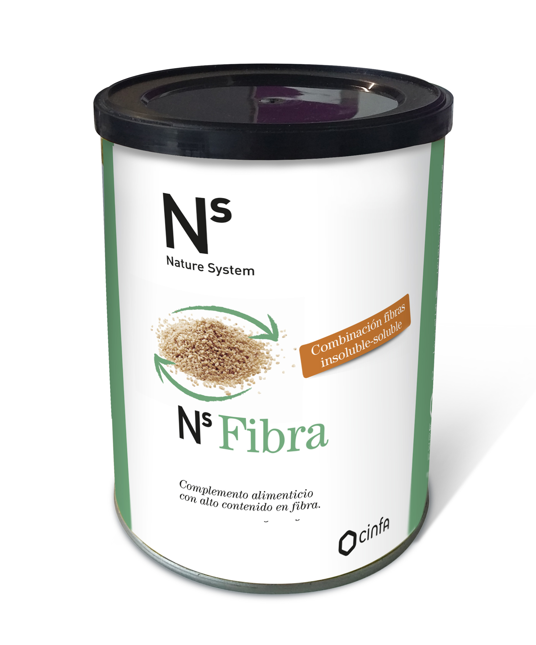 Fibra : Productos : Nature System