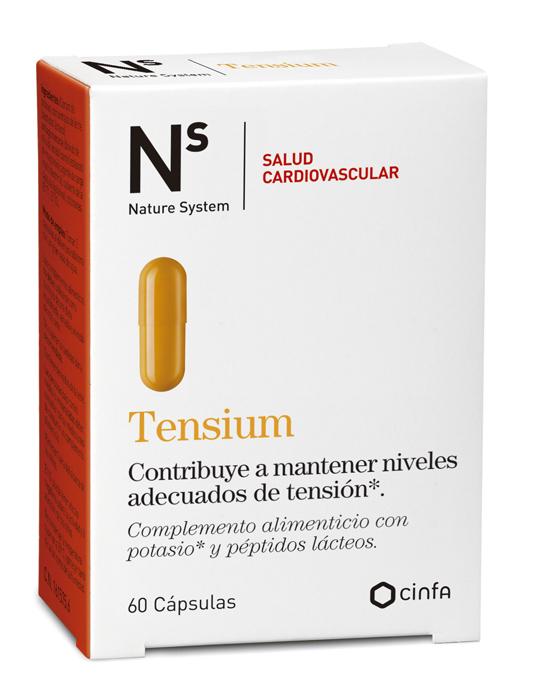 Tensium : Productos : Nature System